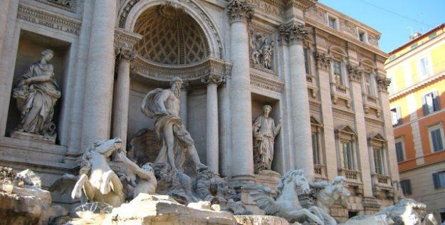 Itália: Roteiro de viagem de carro