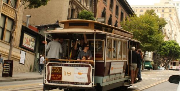 San Francisco: Amor a primeira vista – Parte 2