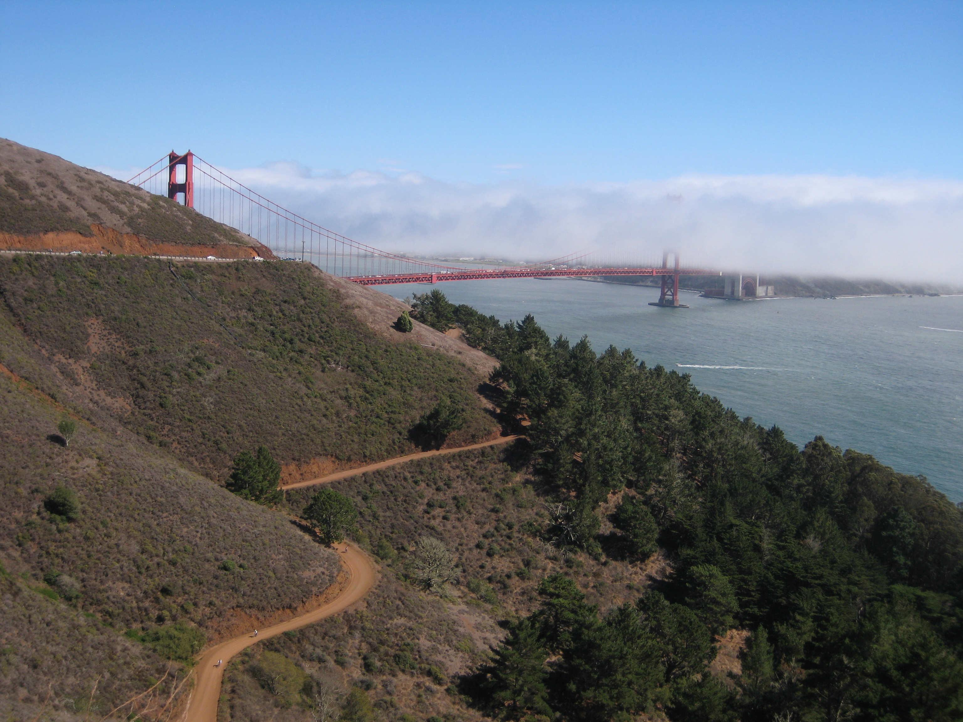 Mirante Golden Gate