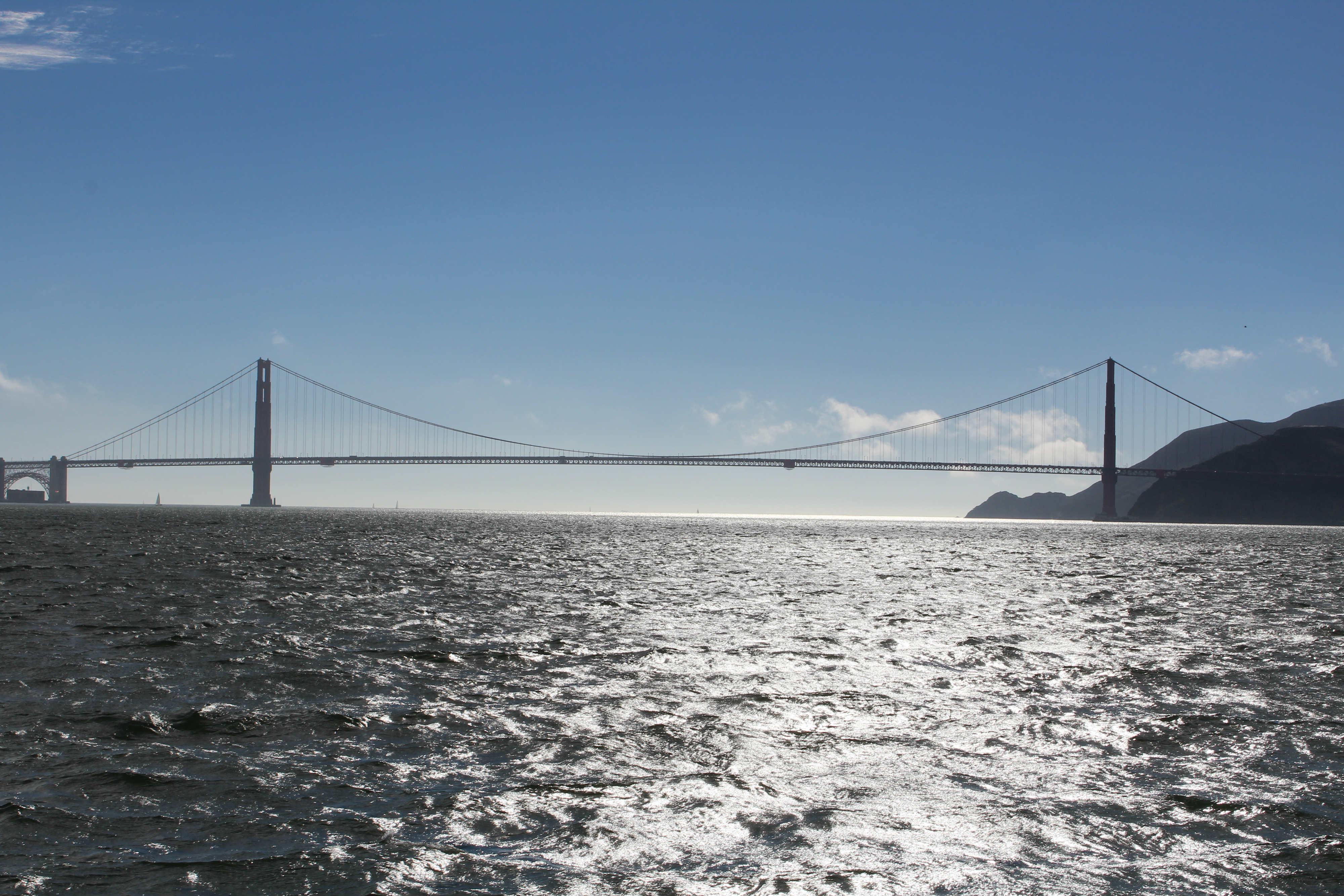 Vista Golden Gate