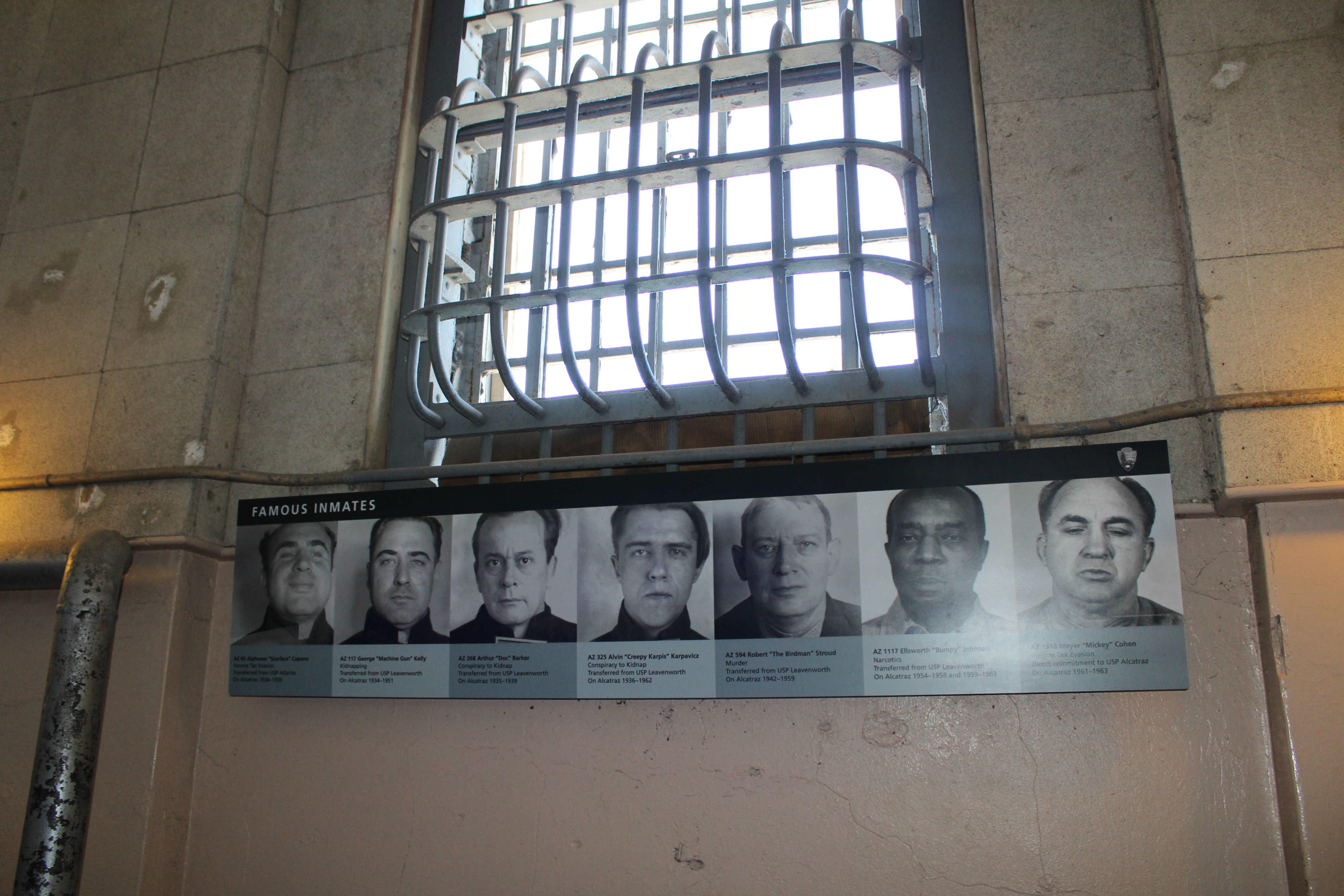 presos famosos