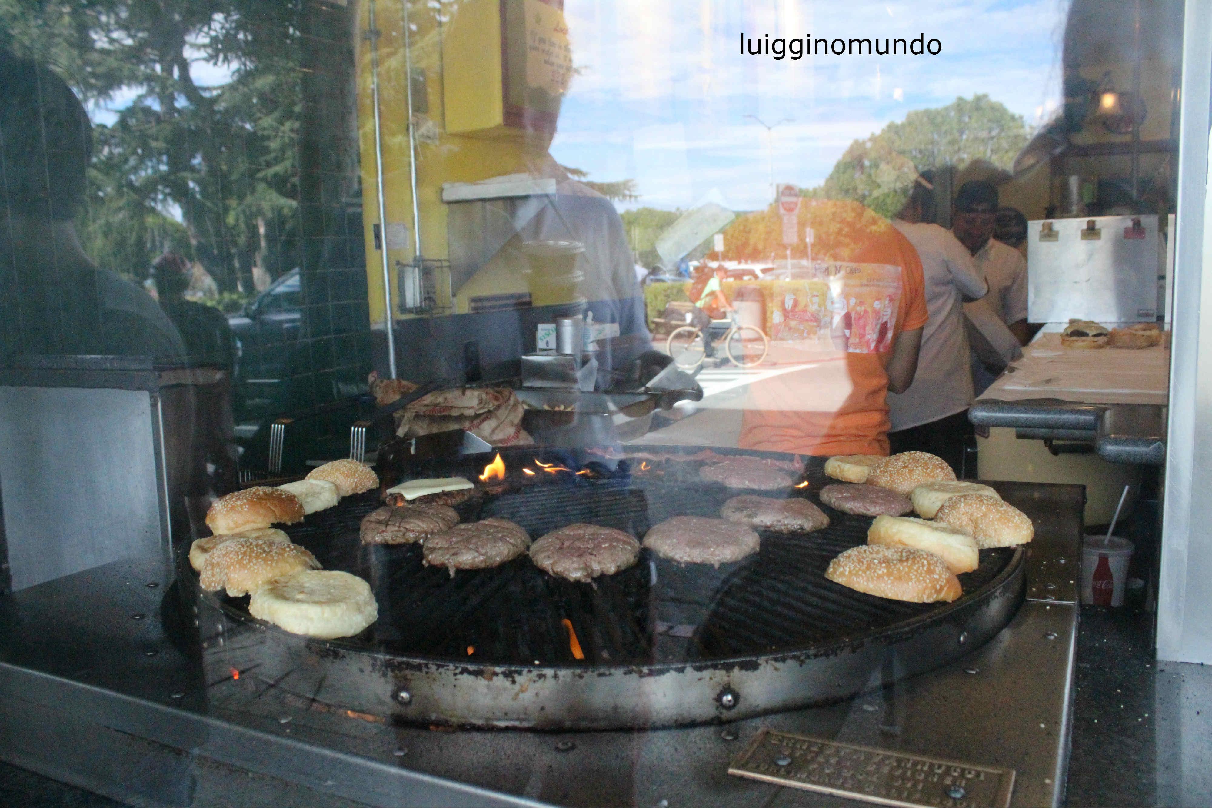 hamburguer salsalito