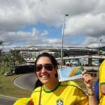 Experiência Copa do Mundo Brasil – Rio e São Paulo