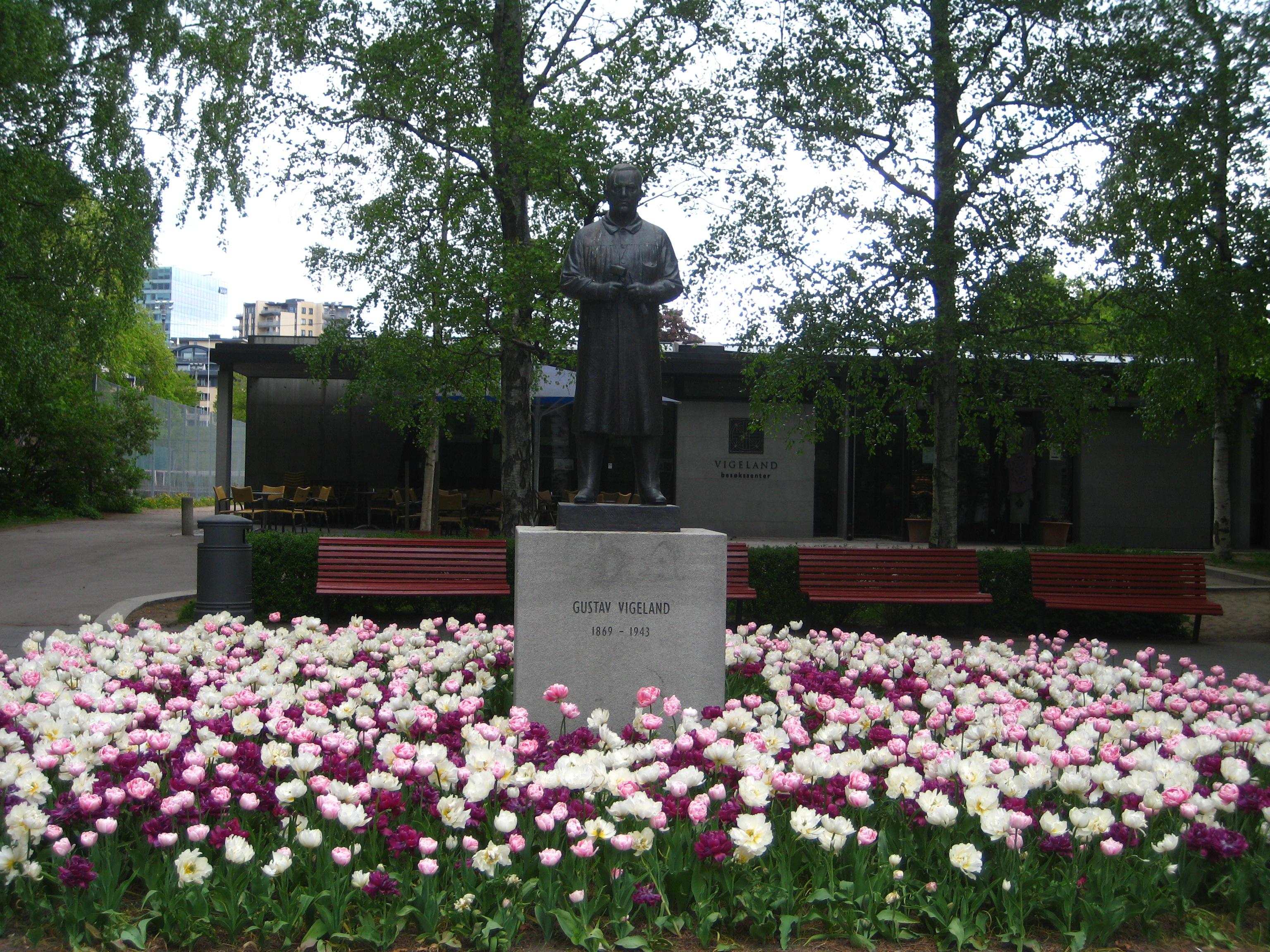 Oslo 320