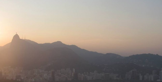 Mini roteiro Brasil: Rio de Janeiro, Paraty e Foz do Iguaçu