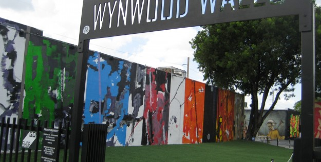 Miami: Wynwood Walls