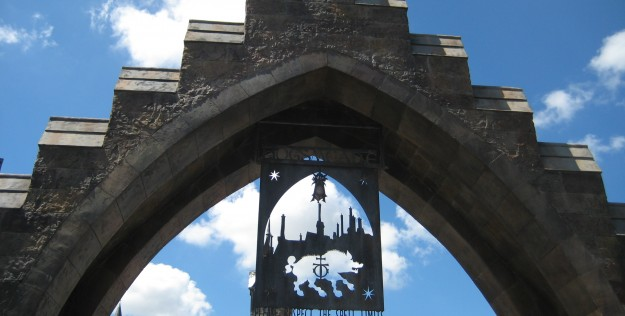 Harry Potter: Universal Studios e Island of Adventure