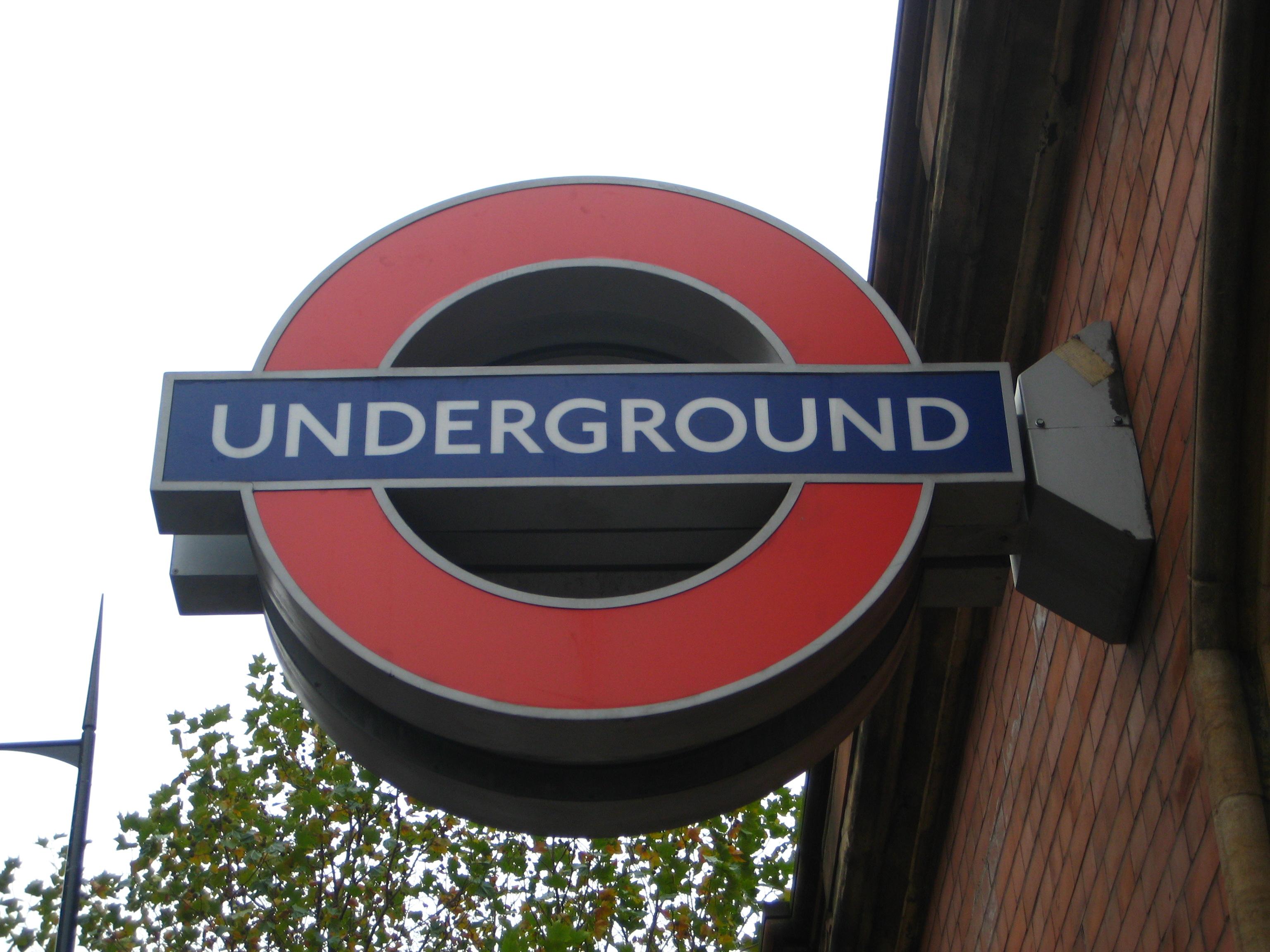 Luiggi em Londres