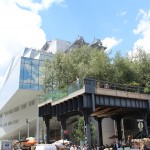 New York: Roteiro Chelsea – Highline – Chelsea Market -Whitney Museum