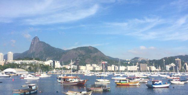 Rio de Janeiro: Fim de semana na cidade maravilhosa