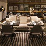Curitiba: Restaurante Nômade