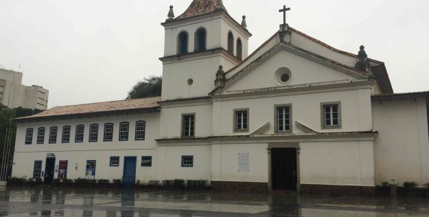 Centro de São Paulo: Passeio a pé