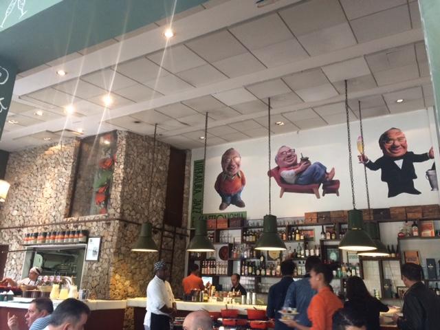 Feijoada São Paulo Bar Verissimo