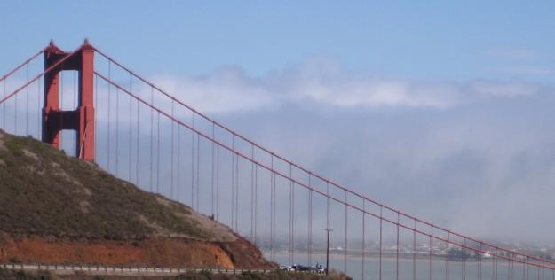 San Francisco: Amor a primeira vista – Parte 1