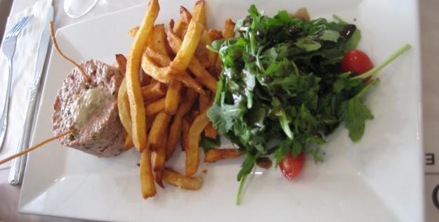 Miami: Restaurante Otentic