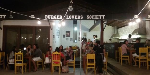 João Pessoa: Dica de hamburgueria – Pão com Gergelim