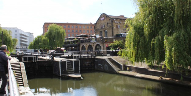 Londres:  Mercados para explorar
