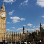 O básico de Londres em 1 Dia