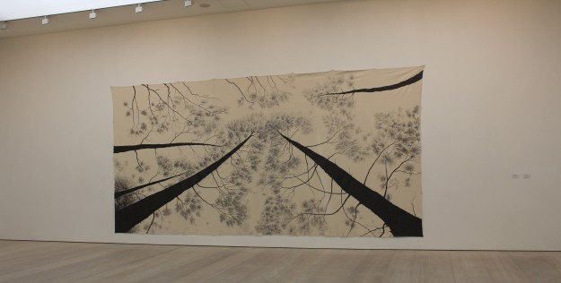 Londres: Conhecendo a Saatchi Galery