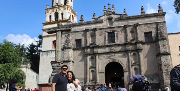 Cidade do México: Roteiro de 5 dias