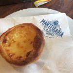 São Paulo: Manteigaria Lisboa – Pastel de Nata